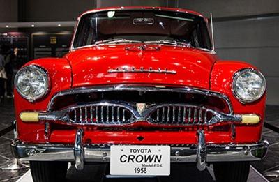 1958crown