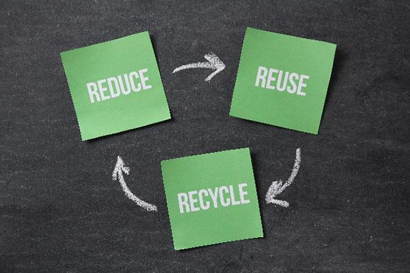 リサイクル料金について